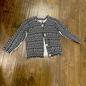 Tracy Reese Cardigan